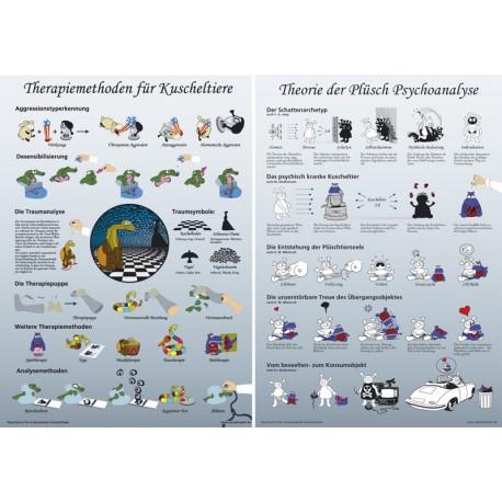 Parapluesch Posterset
