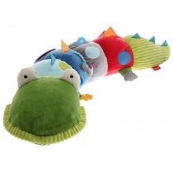 Aktiv-Kissen Krokodil