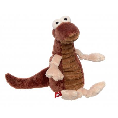 Gecko brown